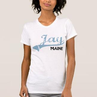 Jay Maine City Classic Tee Shirt
