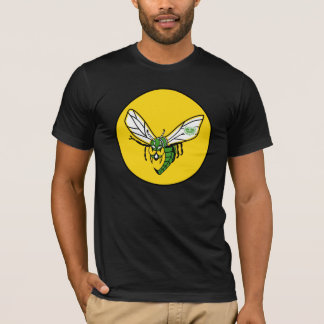 "Jay Starr is ""The Green Hornet"" T-Shirt"