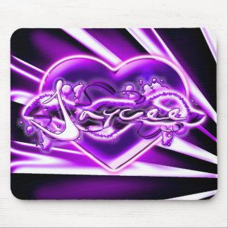 Jaycee Mouse Pad