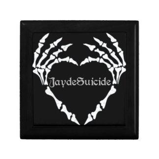 Jayde Suicide Logo Gift Box