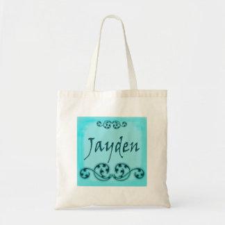 Jayden Ornamental Bag