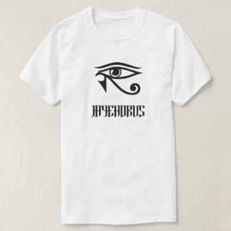 """JAYE B """"JAYEHORUS/NAZZY"""" T-Shirt"""