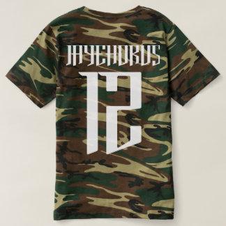 """JAYE B """"NAZZY/JAYEHORUS"""" T-Shirt"""