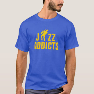 Jazz Addicts T-Shirt