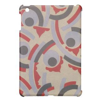 Jazz Art Age iPad Case For The iPad Mini