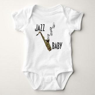 Jazz Baby Bodysuit! Baby Bodysuit