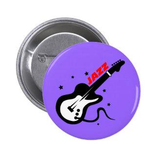 Jazz Buttons