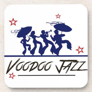 Jazz band new Orleans Coaster