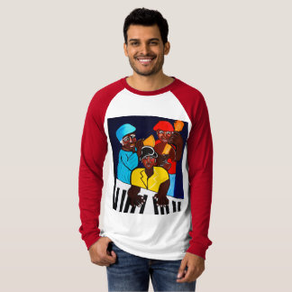 JAZZ BAND  SUNSHINE BAND T-Shirt