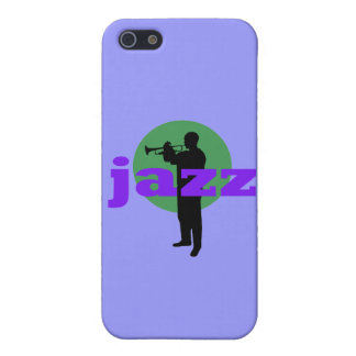 jazz case for iPhone 5/5S