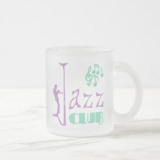 Jazz Club Mug