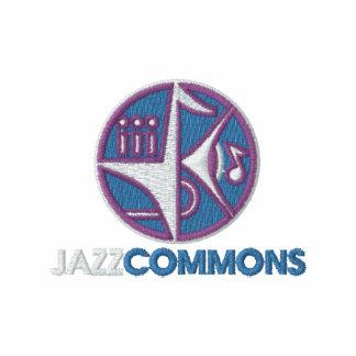 Jazz Commons Short Sleeve Polo Shirt