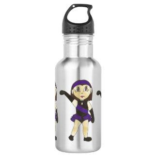 JAZZ Dance School Studio Dancer Teacher Gift 532 Ml Water Bottle