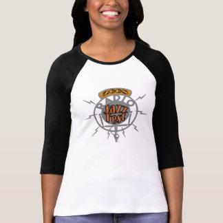 Jazz Fest 2008 Radio Design T-Shirt