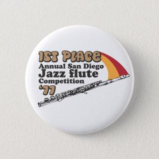 Jazz Flute Button