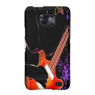 Jazz Guitar Galaxy SII Covers