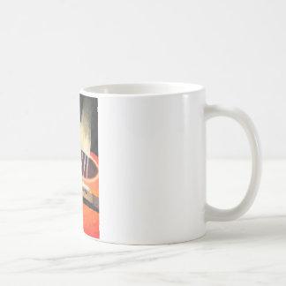 Jazz Guitar Coffee Mug