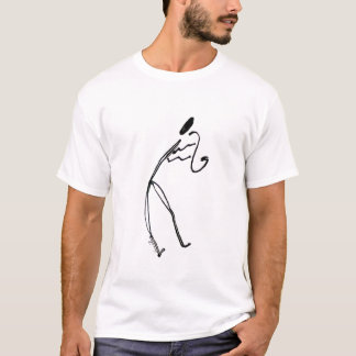 Jazz Guy T Shirt