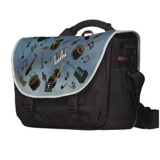 Jazz it Up Computer Bag