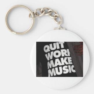 Jazz Keychains
