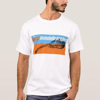 Jazz Mandolin Project T-Shirt