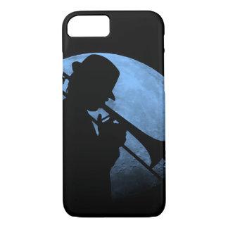 Jazz Moon iPhone 8/7 Case