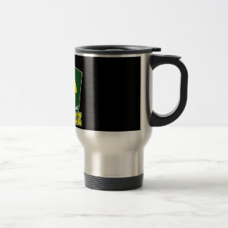 jazz new Orleans Travel Mug