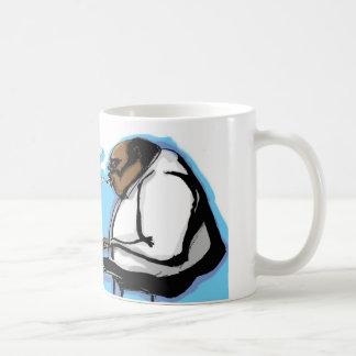 jazz piano coffee mug