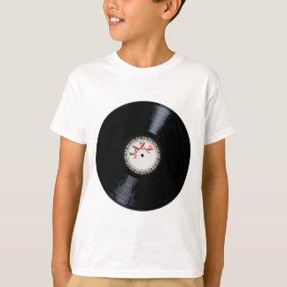 Jazz Record T-Shirt