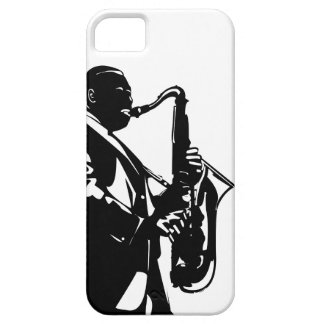 jazz saxophone case for the iPhone 5