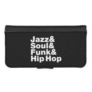 Jazz & Soul & Funk & Hip Hop