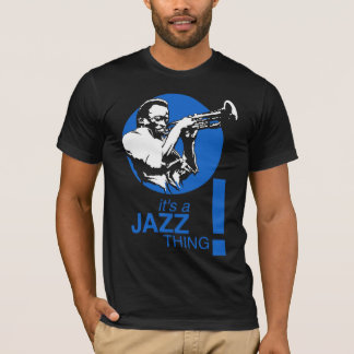 jazz thing T-Shirt