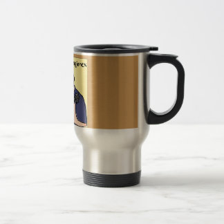 jazzbanjorex silver mug
