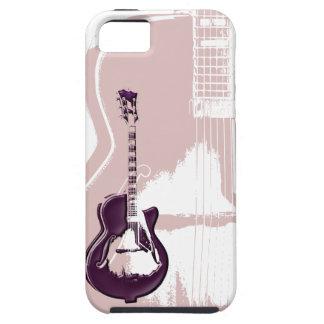 JazzGTR iPhone5 iPhone 5 Case