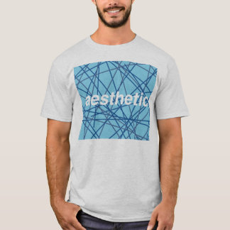 Jazzy Aesthetic Retro Shirt! T-Shirt