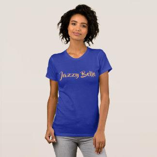 Jazzy Belle T-Shirt