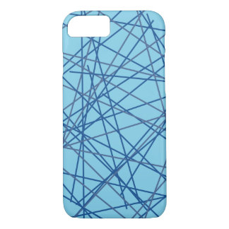 Jazzy Blue Case! iPhone 7 Case