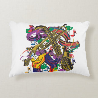 JAZZy Decorative Cushion