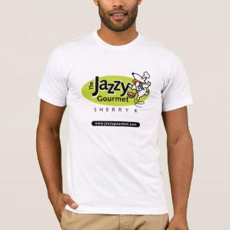 Jazzy Gourmet Shirt