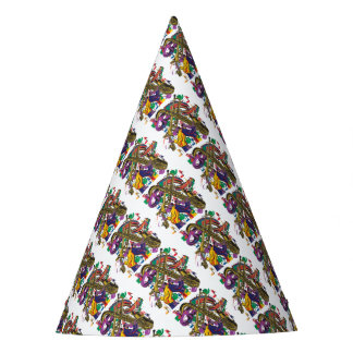 JAZZy Party Hat