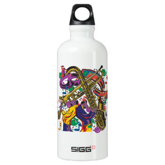 JAZZy SIGG Traveller 0.6L Water Bottle