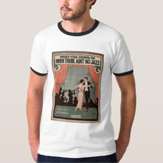 Jazzy Tee Shirt