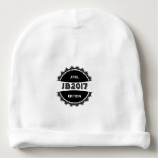 jb2017 02 hat APRIL Baby Beanie