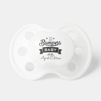 JB2017 pacifier APRIL edition