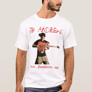 JB Andrews T-Shirt