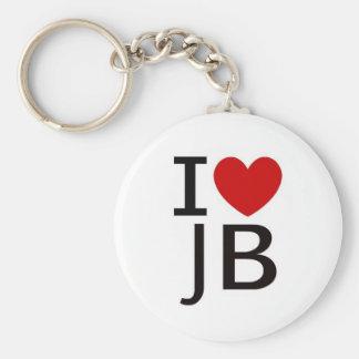 JB KEY RING