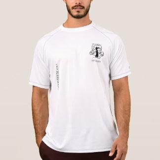 JB / KL (white mesh) T-Shirt