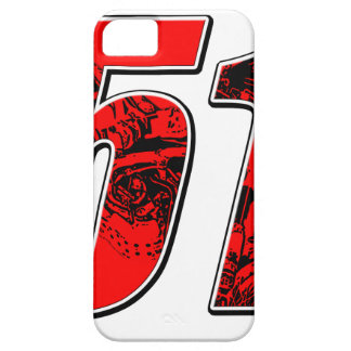JBnumber51bikeinsert.png iPhone 5 Covers