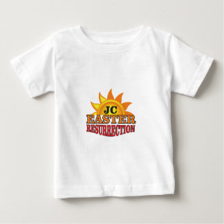 jc easter ressurection baby T-Shirt