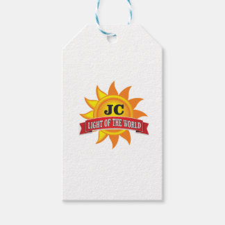 jc light of the world